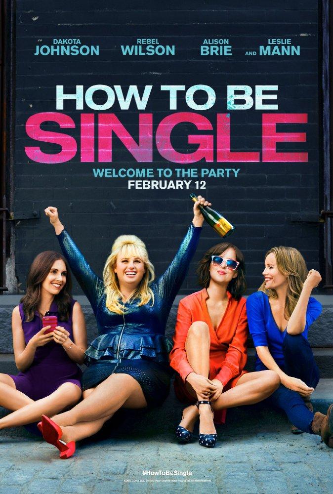 فيلم How to Be Single 2016 مترجم للكبار فقط