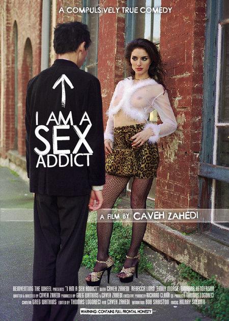 فيلم I Am a Sex Addict 2005 مترجم للكبار فقط
