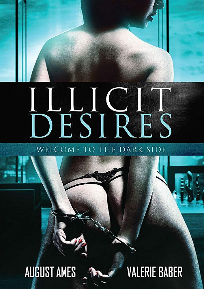 مشاهدة فيلم Illicit Desire 2017 مترجم للكبار فقط