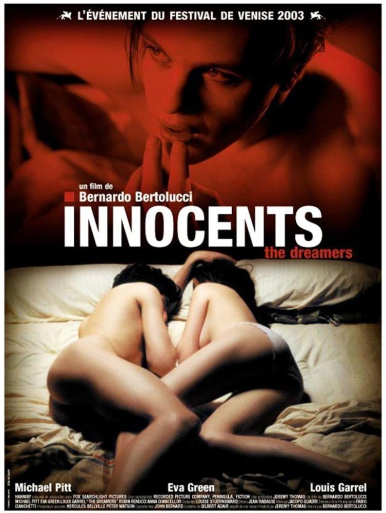 مشاهدة فيلم Innocents 2003 مترجم للكبار فقط