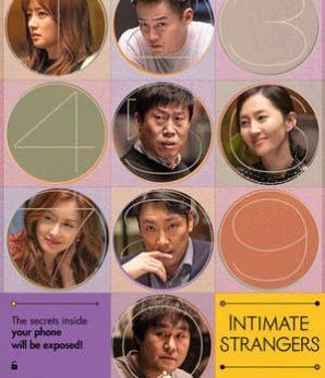 Intimate Strangers مترجم اونلاين