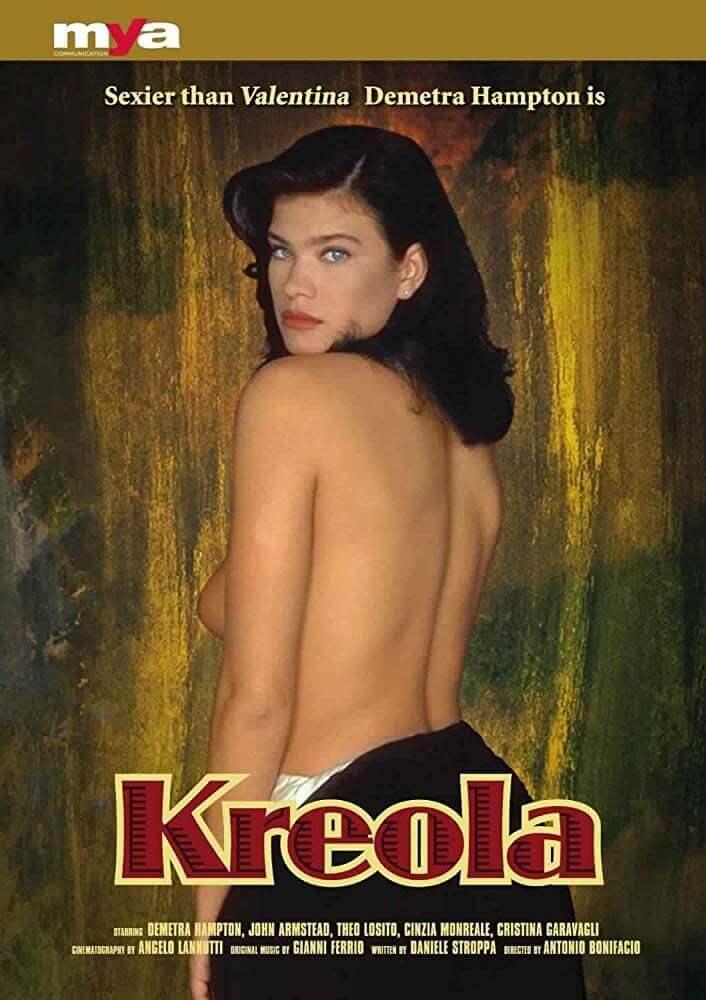 مشاهدة فيلم Kreola 1993 مترجم للكبار فقط