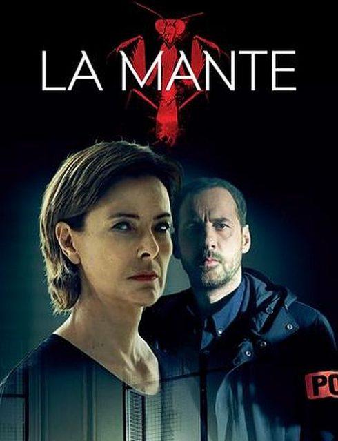 مسلسل La Mante الموسم الاول الحلقة 3