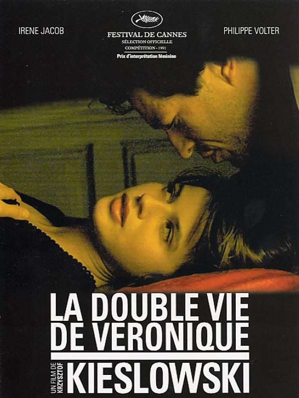 مشاهدة فيلم La double vie de Véronique 1991 مترجم للكبار فقط