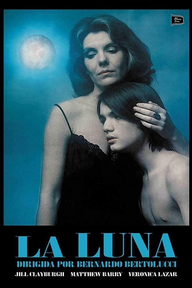 مشاهدة فيلم La luna 1979 مترجم