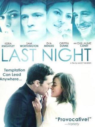 فيلم Last Night 2010 مترجم كامل اونلاين