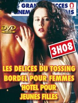 مشاهدة فيلم Les dlices du tossing 1983 مترجم للكبار فقط