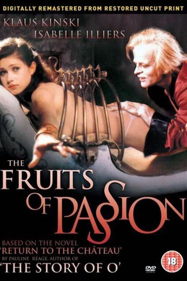 فيلم Les fruits de la passion 1981 مترجم للكبار فقط