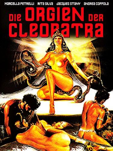 فيلم Les nuits chaudes de Cléopâtre 1985 مترجم للكبار فقط