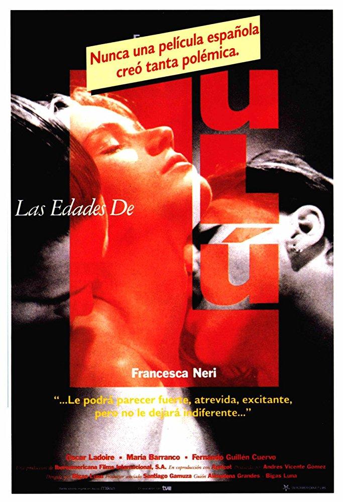 فيلم Les vies de Loulou 1990 مترجم للكبار فقط