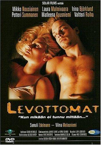مشاهدة فيلم Levottomat 2000 مترجم