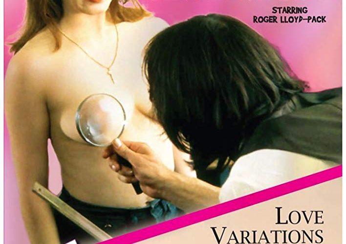 فيلم Love Variations 1970 مترجم