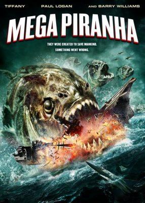 فيلم MEGA PIRANHA 2 2010 مترجم للكبار فقط
