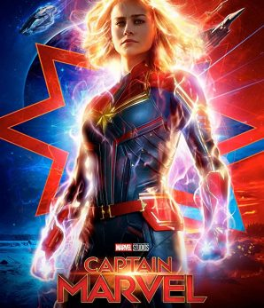مشاهدة فيلم Captain Marvel 2019 مترجم HD