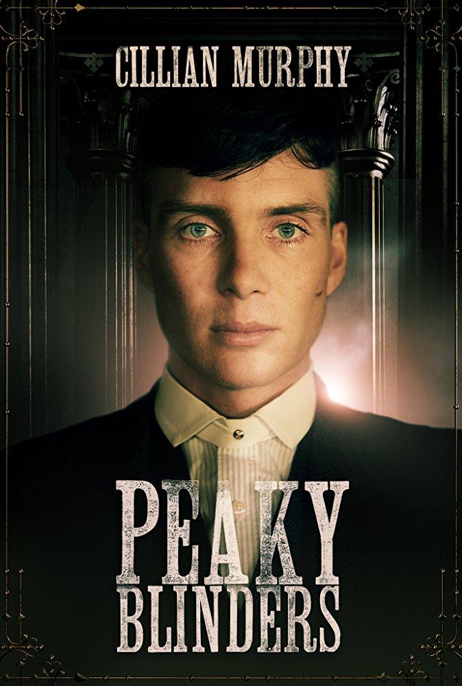 مسلسل  Peaky Blinders الموسم الاول كامل جميع الحلقات