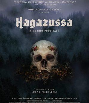 مشاهدة فيلم Hagazussa 2017 مترجم اونلاين HD