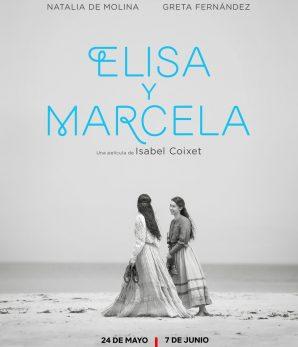 مشاهدة فيلم رومانسي Elisa y Marcela 2019 مترجم +18