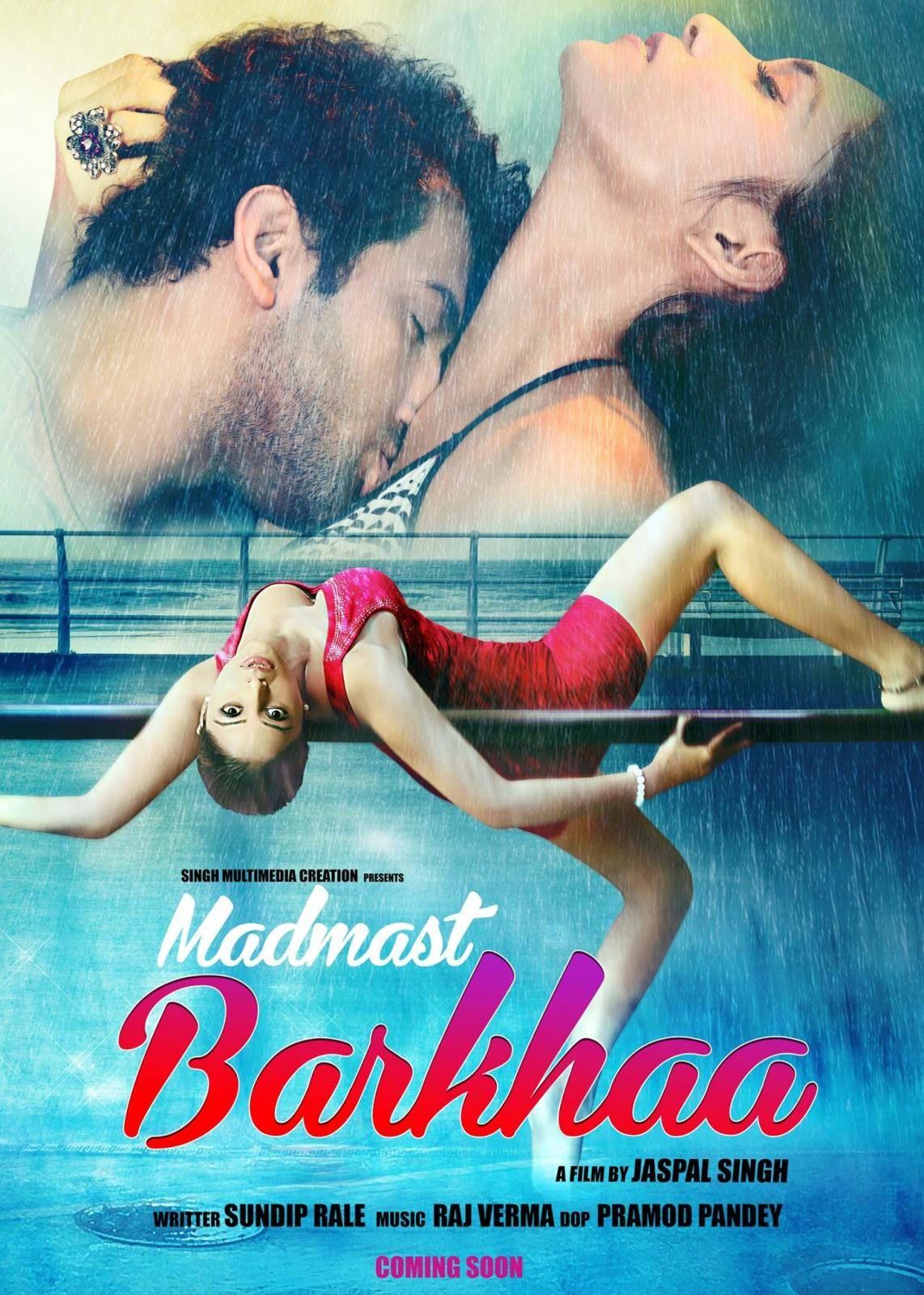 فيلم Madmast Barkhaa 2015 مترجم للكبار فقط
