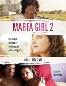 مشاهدة فيلم Marfa Girl 2 2018 مترجم للكبار فقط