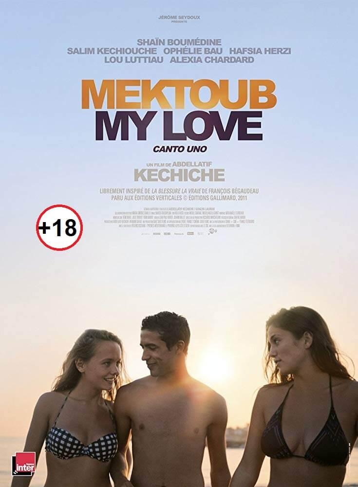 مشاهدة فيلم Mektoub, My Love: Canto Uno 2017 مترجم