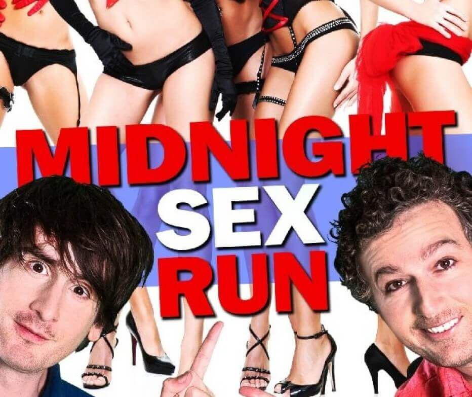 فيلم Midnight Sex Run 2015 مترجم