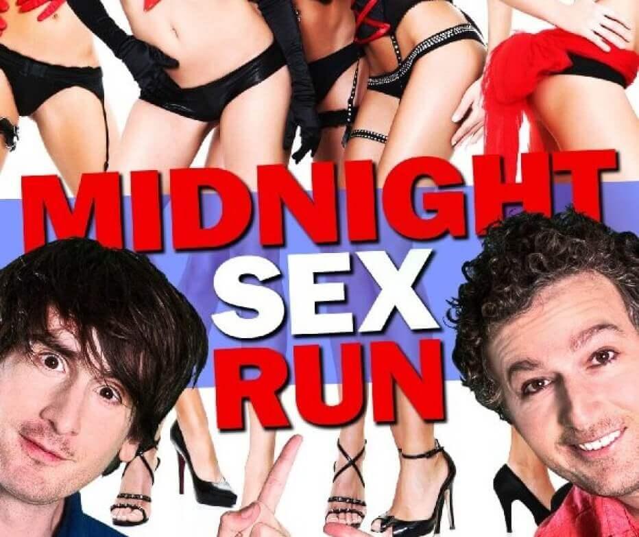 فيلم Midnight Sex Run 2015 مترجم