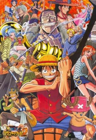مسلسل انمي One Piece ون بيس الحلقة 817