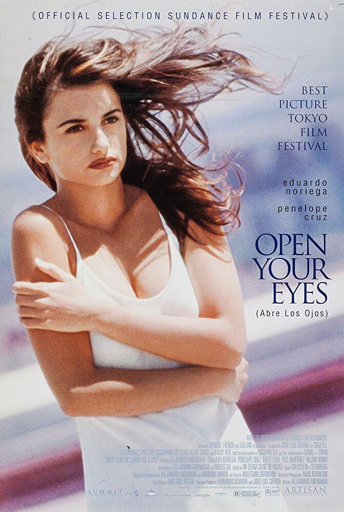 مشاهدة فيلم Open Your Eyes 1997 مترجم