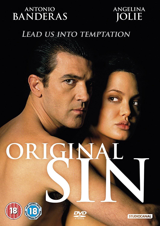 فيلم Original Sin 2001 مترجم للكبار فقط