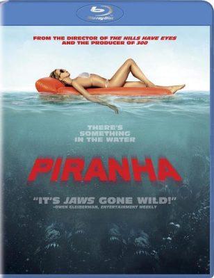 فيلم PIRANHA 3D 3 2010 مترجم للكبار فقط