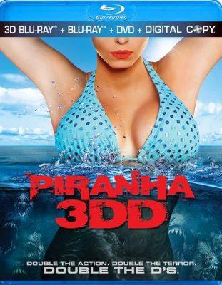 فيلم PIRANHA 3DD 2012 مترجم للكبار فقط
