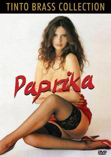 فيلم Paprika 1991 مترجم للكبار فقط