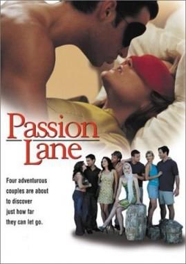 مشاهدة فيلم Passion Lane 2001 مترجم للكبار فقط