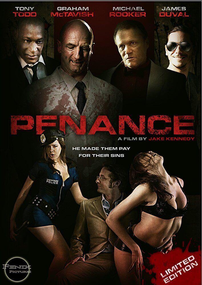 مشاهدة فيلم Penance 2009 مترجم للكبار فقط