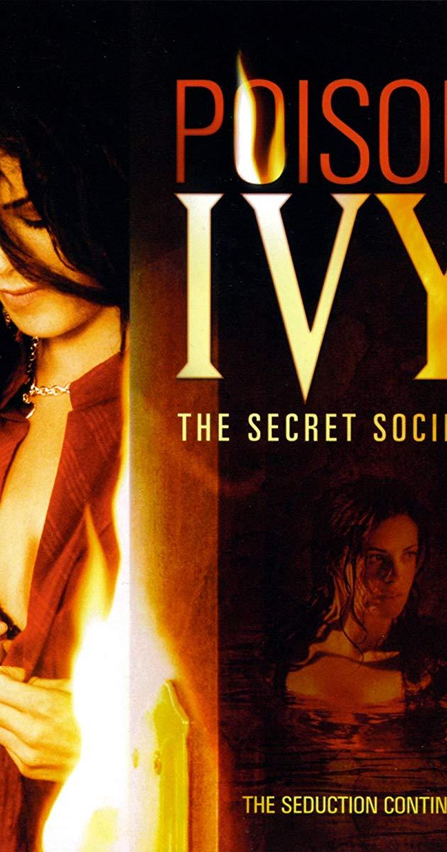 مشاهدة فيلم Poison Ivy: The Secret Society مترجم للكبار فقط