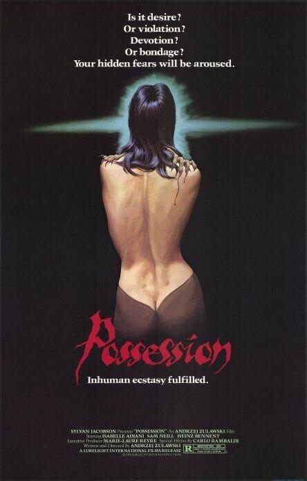 مشاهدة فيلم Possession 1981 مترجم