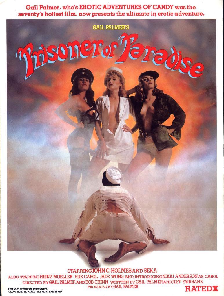 مشاهدة فيلم Prisoner of Paradise 1980 مترجم للكبار فقط