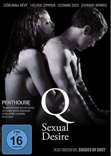فيلم Q Sexual Desire 2011 مترجم للكبار فقط