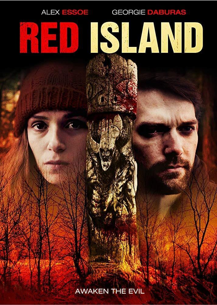 مشاهدة فيلم Red Island 2018 مترجم