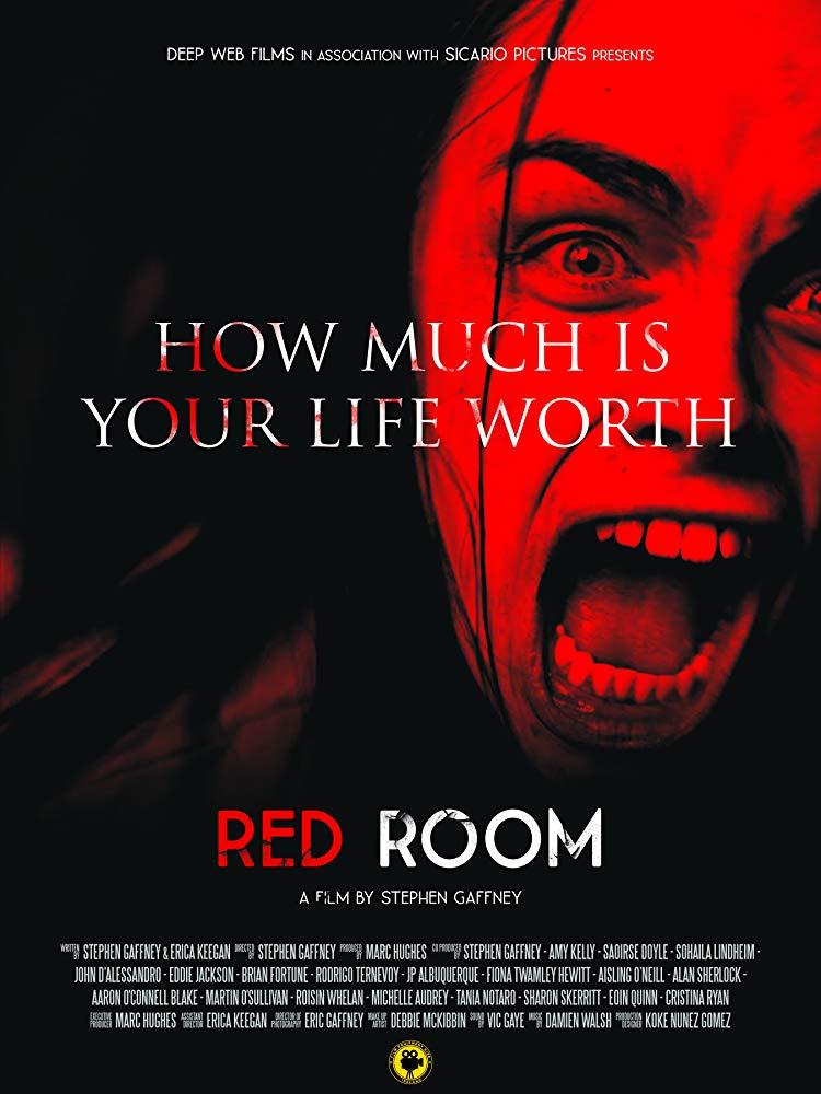 مشاهدة فيلم Red Room 2017 مترجم