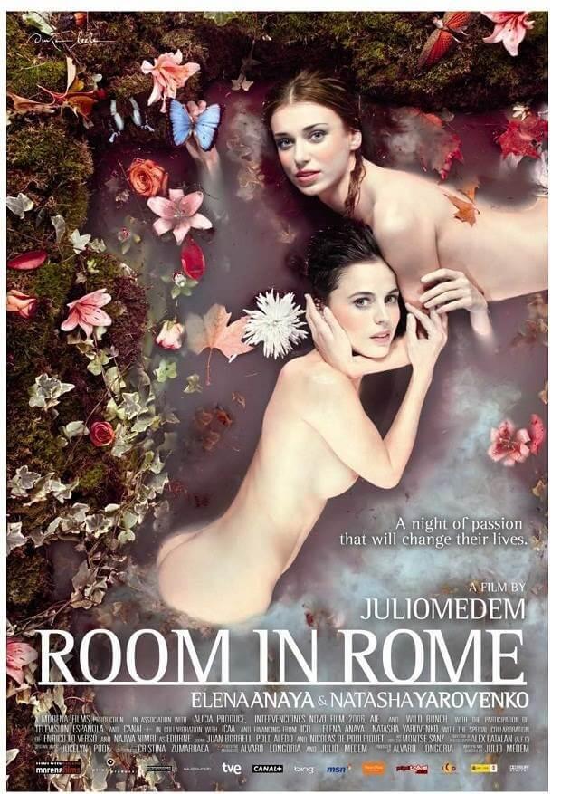 مشاهدة فيلم Room in Rome 2010 مترجم للكبار فقط