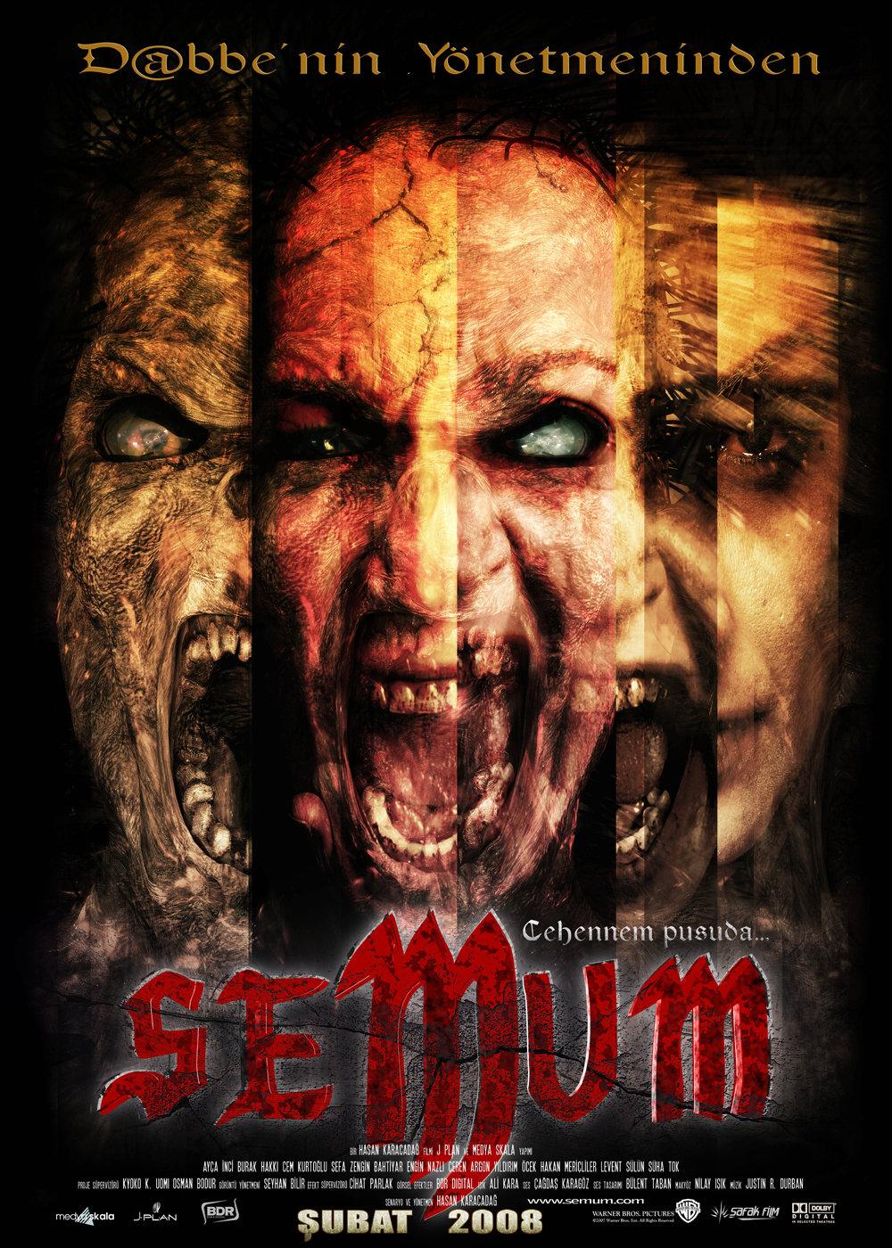 فيلم SEMUM 2008 مترجم للكبار فقط