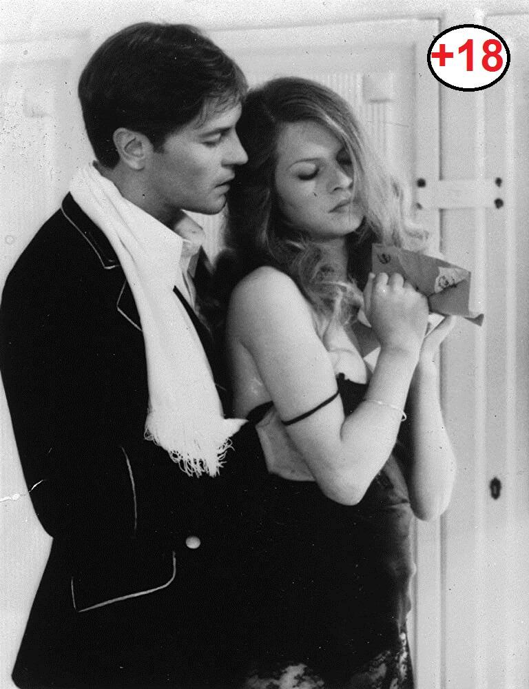 مشاهدة فيلم Salon Kitty 1976 مترجم