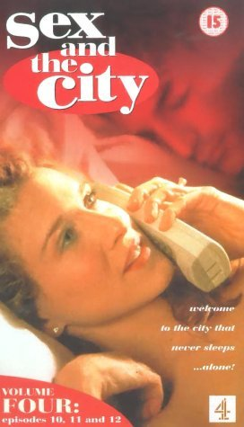 مشاهدة فيلم Sex and the City 1998 مترجم للكبار فقط