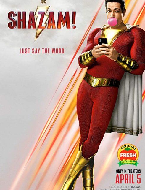 مشاهدة فيلم Shazam! 2019 مترجم