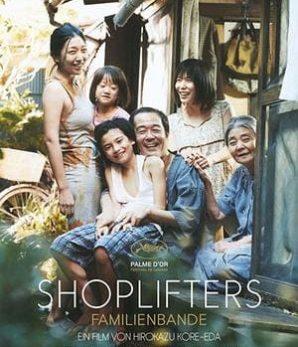 Shoplifters.2018 مترجم اونلاين
