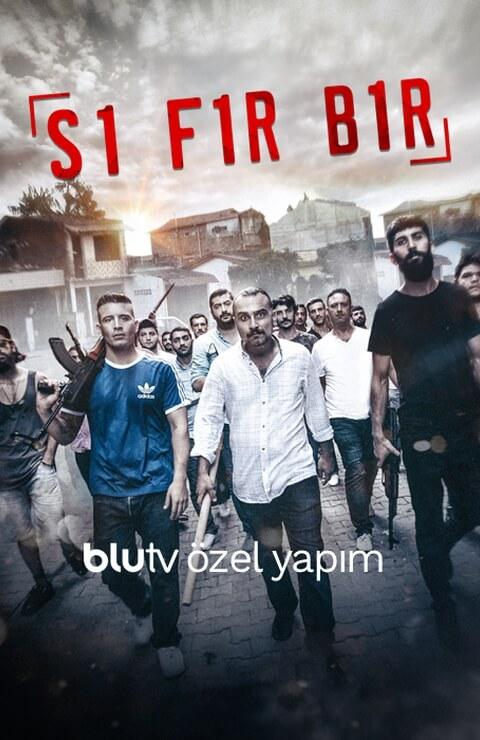 مسلسل صفر واحد Sifir Bir الموسم الثالث  الحلقة 4 مترجمة