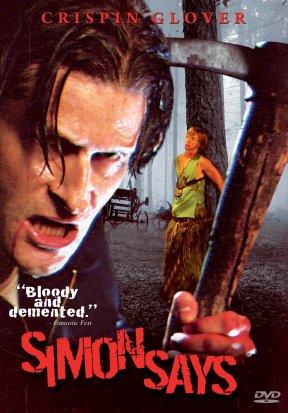 فيلم Simon Says 2006 مترجم للكبار فقط