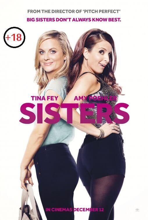 مشاهدة فيلم Sisters 2015 مترجم