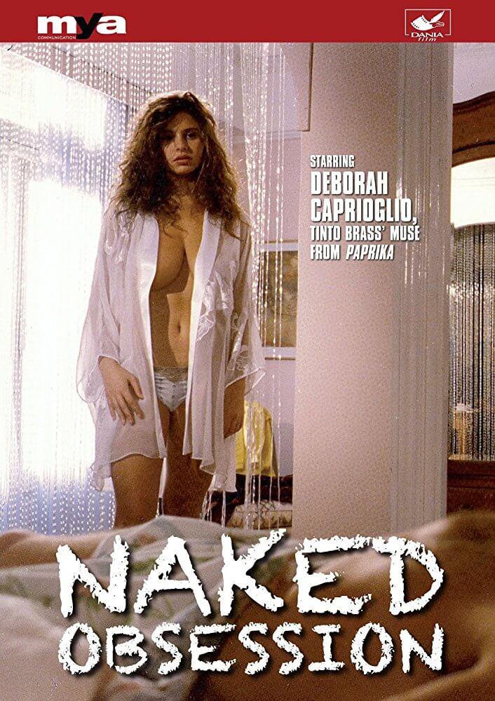 فيلم Spiando Marina 1992 مترجم للكبار فقط